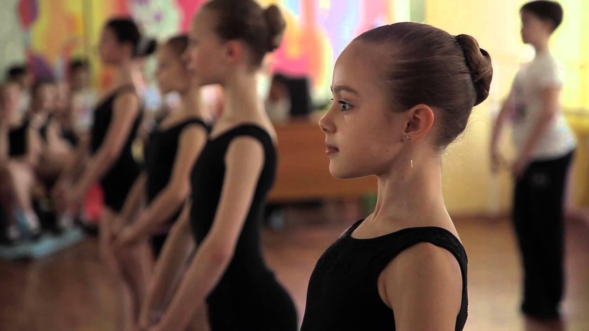 Занятия спортивными бальными танцами в подарок
