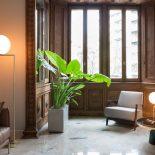 Торшеры – добрые традиции создания освещения дома